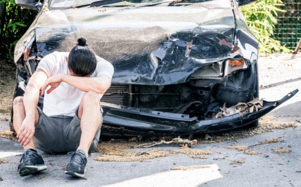 Abogados para Accidente de Transito en Chula Vista CA