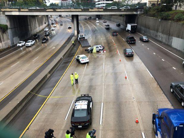 Abogado de Accidentes de Transito en San Diego CA