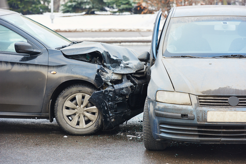 Abogados de Accidentes en San Diego